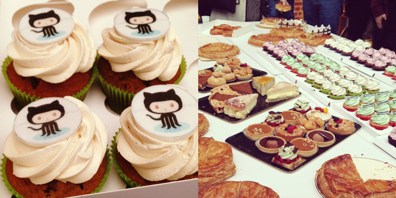 Cup Cakes github